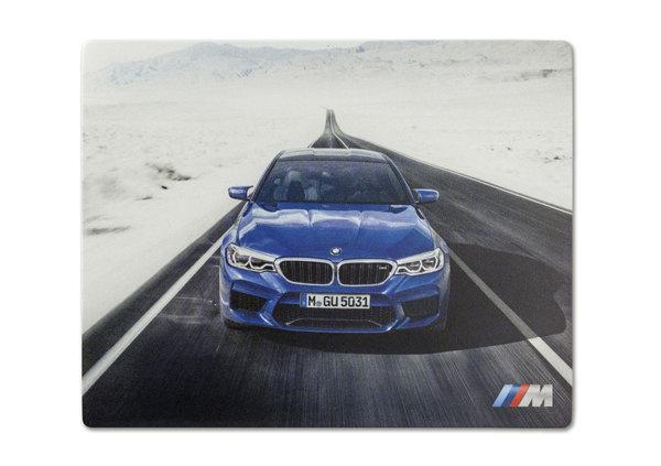 Подложка за мишка BMW M5